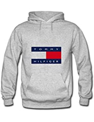 Tommy Logo Hilfiger For Mens Hoodies Sweatshirts Pullover Outlet