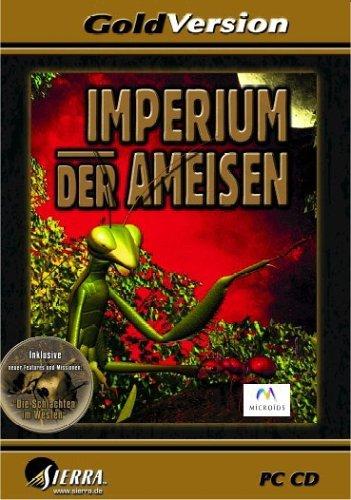 Preisvergleich Produktbild Imperium der Ameisen Gold