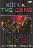 Kool & The Gang Live