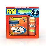 Gillette Fusion Manual Shaving Razor Bla...