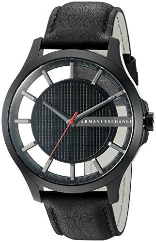 51QNHLgOhHL - Armani Mens AX2180 watch