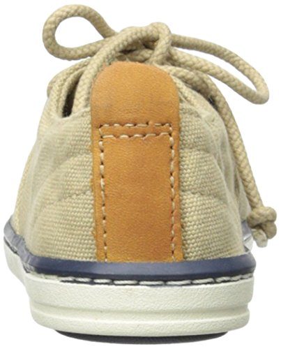 Timberland Handcrafted OT Flat (Toddler/Little Kid) Tan