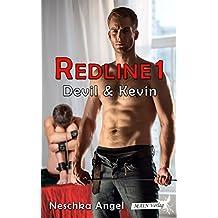 Redline 1: Kevin & Devil