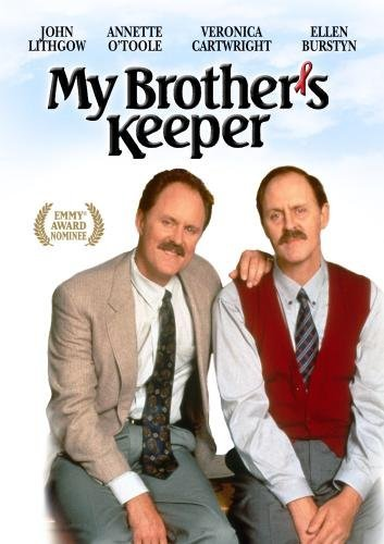 My Brother's Keeper by John Lithgow