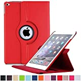 MOCA' Apple iPad Air 2 Case Cover (360Â...