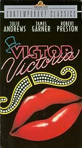 Victor Victoria [VHS]