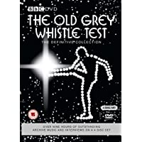 The Old Grey Whistle Test – The Definitive Collection