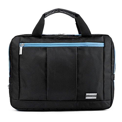 Premium Laptop Bag Sleeve Backpack Messenger Bag 15.6
