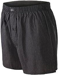 Herren Webboxershorts - American Boxershorts - 100% glatt gewobene, gekämmte Baumwolle in verschiedenen Designs - Highest Standard - original CELODORO Exclusive