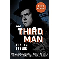 The Third Man: Enhanced Edition with Film Clips, Script and