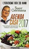 Scarica Libro L agenda casa di suor Germana 2017 (PDF,EPUB,MOBI) Online Italiano Gratis