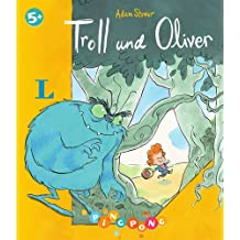 Troll und Oliver - Bilderbuch: PiNGPONG