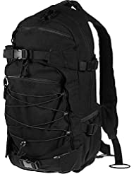 Forvert New Louis 20L - Rucksack / Backpack - flannel black
