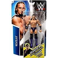 WWE, Basic Series, Neville Exclusive Action Figure [Build Paul Bearer] by Mattel