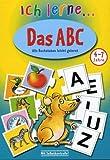 Ich lerne ...Das ABC (Denk & Lernspiel)
