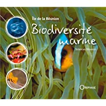 Ile de la Réunion biodiversité marine