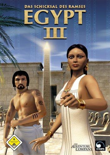 Egypt 3: Das Schicksal des Ramses
