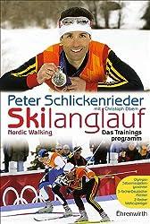 Skilanglauf - Das Trainingsprogramm