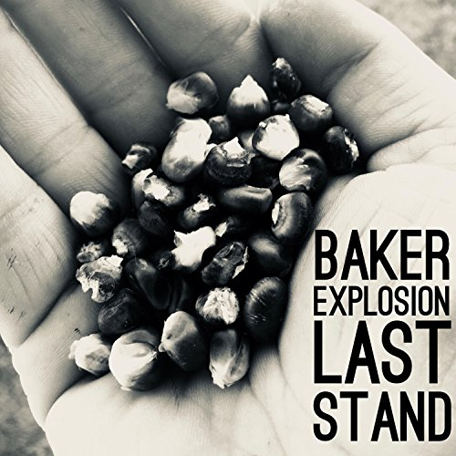 Baker Stand (Last Stand)