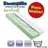 Dunlopillo Formschaum Matratze 90x190cm Multifunktional beVital Move NP:599EUR