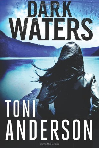 Dark Waters (Barkley Sound Book 2) (English Edition)