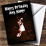 Best Basketball Cards - Basketball Slam Dunk Personalised Birthday Card Review
