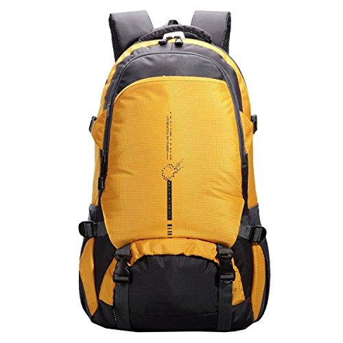 Yy.f Militärische Taktik Angreifen Taschen Rucksäcke Militär Bug Out Bag Rucksack Kleiner Rucksack Im Freien Wandern Camping Wandern. Multicolor Red