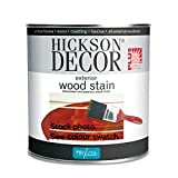 Polyvine Hickson Decor Wood Stain Red Cedar 500ml - Best Reviews Guide