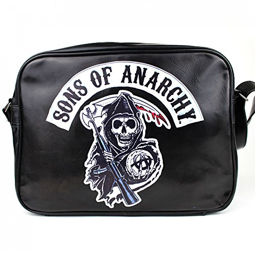 Sons Of Anarchy Borsa a tracolla