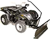 Schneeschild ATV Linhai Hytrack Grizzly Dinli TGB King Quad Atlas Goes CF-Moto SMC Rhino