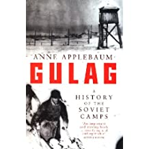 Gulag, English edition: A History of the Soviet Camps