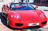 Jochen Schweizer Geschenkgutschein: Ferrari F360 selber fahren - Jochen Schweizer