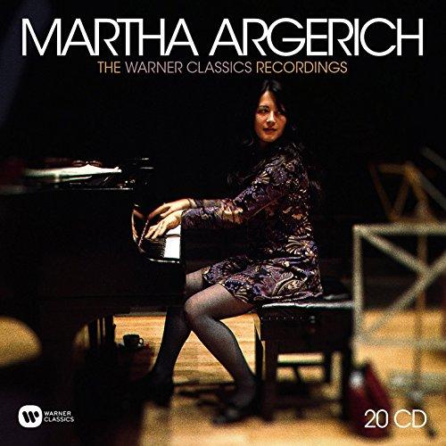 The Warner Classics Recordings (Boxen Von Taschen Behandlung Und)