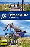 Ostseeküste von Lübeck bis Kiel: Reisehandbuch mit vielen praktischen Tipps - Dieter Katz