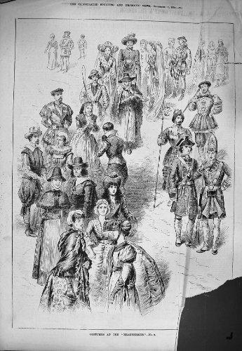 1884-geschdigtes-druck-kostme-healtheries-theater