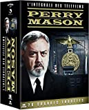 Perry Mason : L'intégrale des téléfilms - Vol. 1, 2, 3 & 4