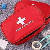 Qewmsg Erste-Hilfe-Kit Notfall Survival Medical Rettungsbeutel Behandlung Fall Home preisvergleich bei billige-tabletten.eu