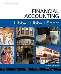 Loose Leaf for Financial Accounting by Robert Libby (2010-09-09)