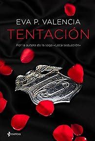 Tentación par Eva P. Valencia