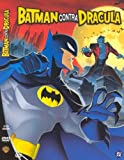 Batman vs Dracula: The Animated Movie - Import mit Deutschem Originalton