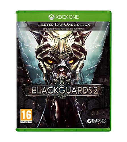 Blackguards 2 (Xbox One) Best Price and Cheapest