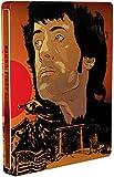 Rambo First Blood Steelbook 4k Uhd+ Bluray UK Exclusive Blu-Ray & 4K Ultra HD - Steelbook