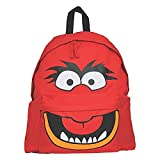 The Muppets Rucksack - Animal
