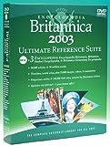 Encyclopaedia Britannica 2003 -