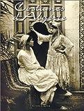 Costumes d'Algérie