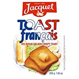 Jacquet Frozen Pancakes & Waffles