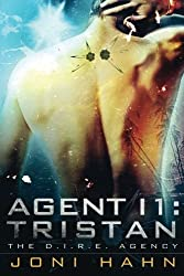 Agent I1: Tristan (The D.I.R.E. Agency) by Joni Hahn (2013-11-22)