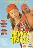 Monkey Trouble [DVD] [1994]