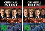 Criminal Intent - Verbrechen im Visier, Staffel 2 (7 DVDs)