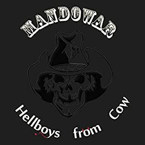 Hellboys From Cow